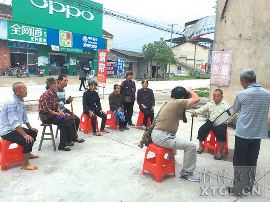 湘乡市文联创建湘潭市级文明单位纪实